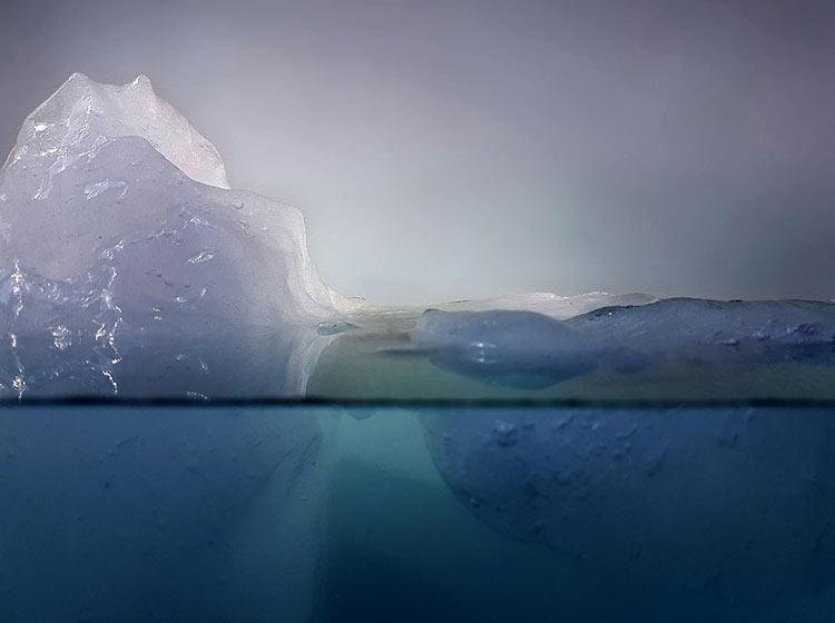 Eisberg 1