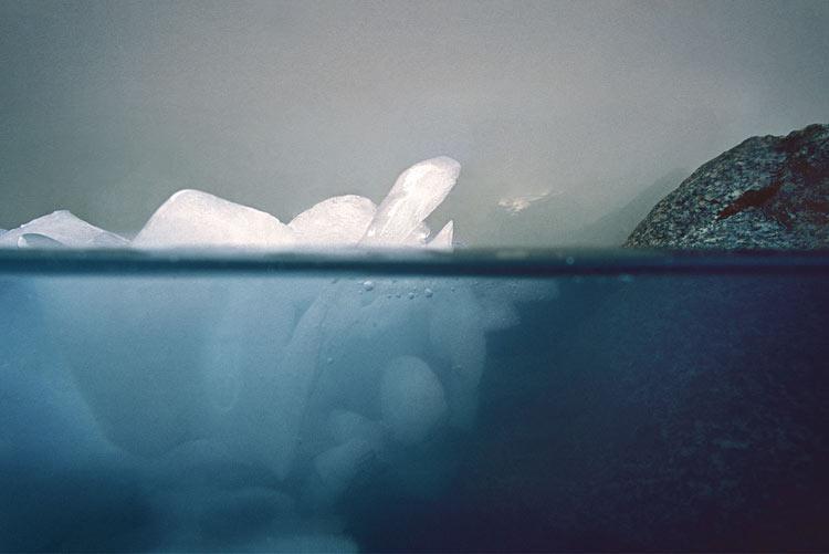 Eisberg 4