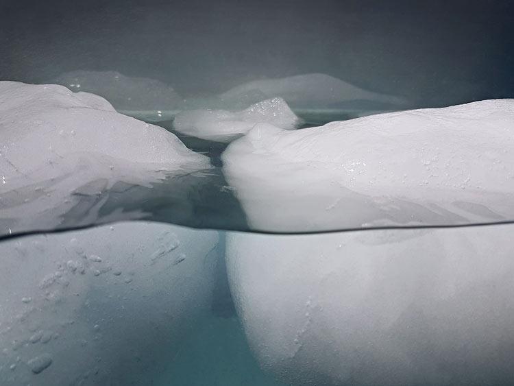Eisberg 2
